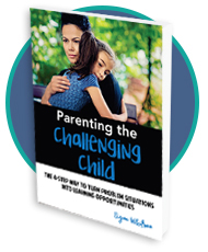 parenting-the-challenging-child-book